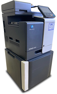 Printer Lease Volusia County